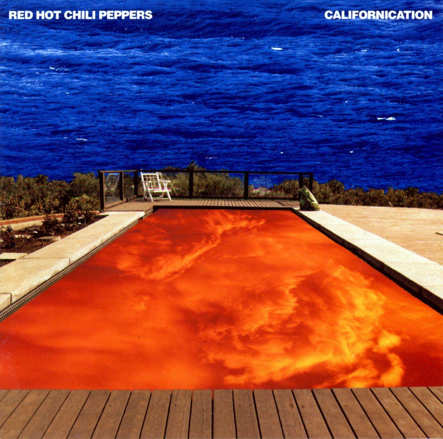 cd as melhores de red hot chili peppers 2009