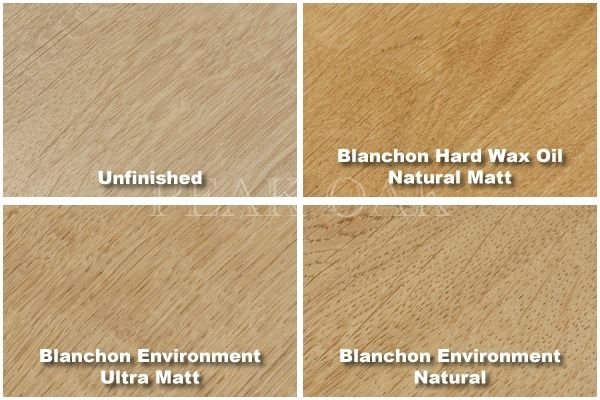 Loved The Look Of Natural Environmental Oil Finish Blanchon Comparison