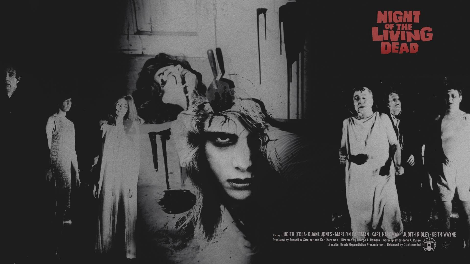 Night Of The Living Dead In 2019 Night Of Living Dead
