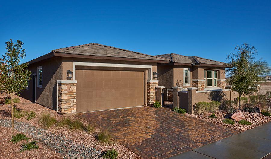 New Home Builder Nevada