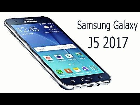 Samsung Galaxy J5 2017 Price Release Date Full Specifications Features Review With 3 GB RAM