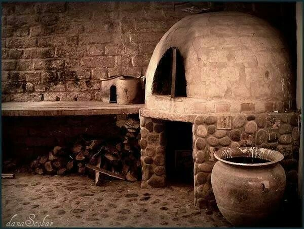 Cocina#recuerdos.   cocinas   Pinterest   Recuerdos, Horno y Rusticas