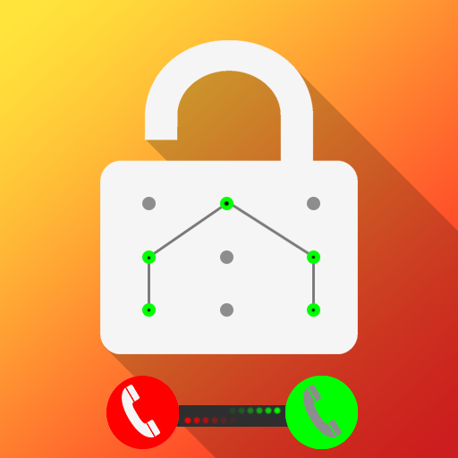 Applock Fingerprint Pin & Pattern app lock call locker