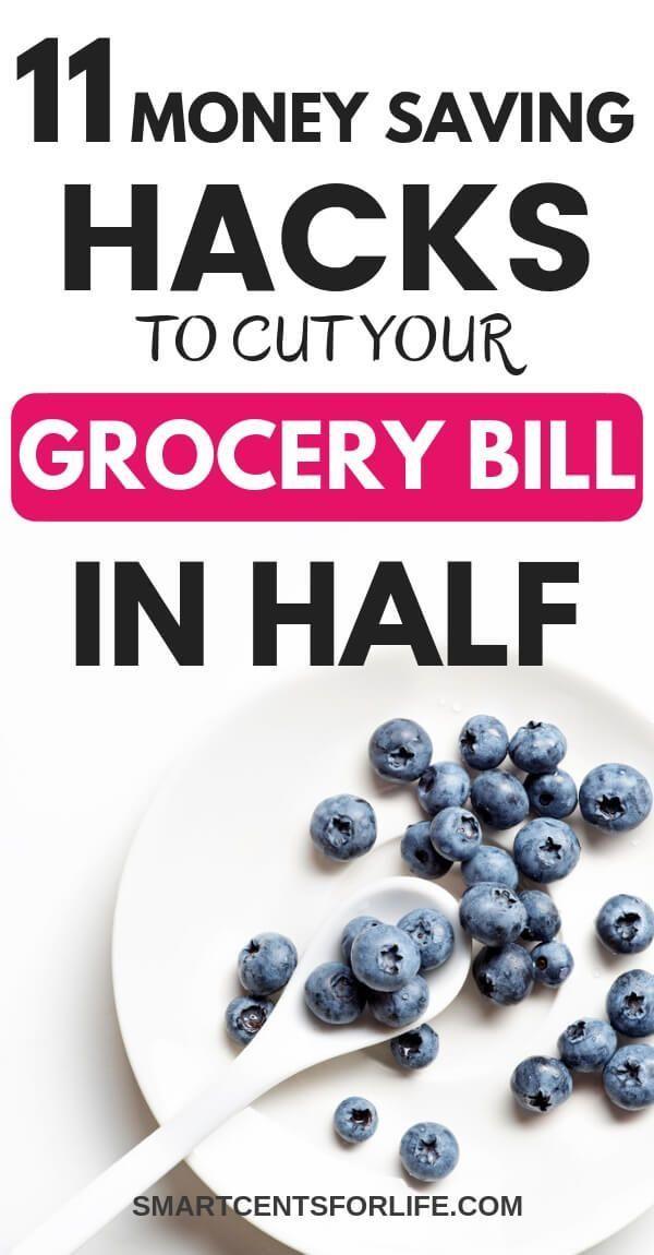 11 einfache Möglichkeiten, um Geld bei Lebensmitteln zu sparen, ohne Coupons zu verwenden!   – Save Money on Groceries