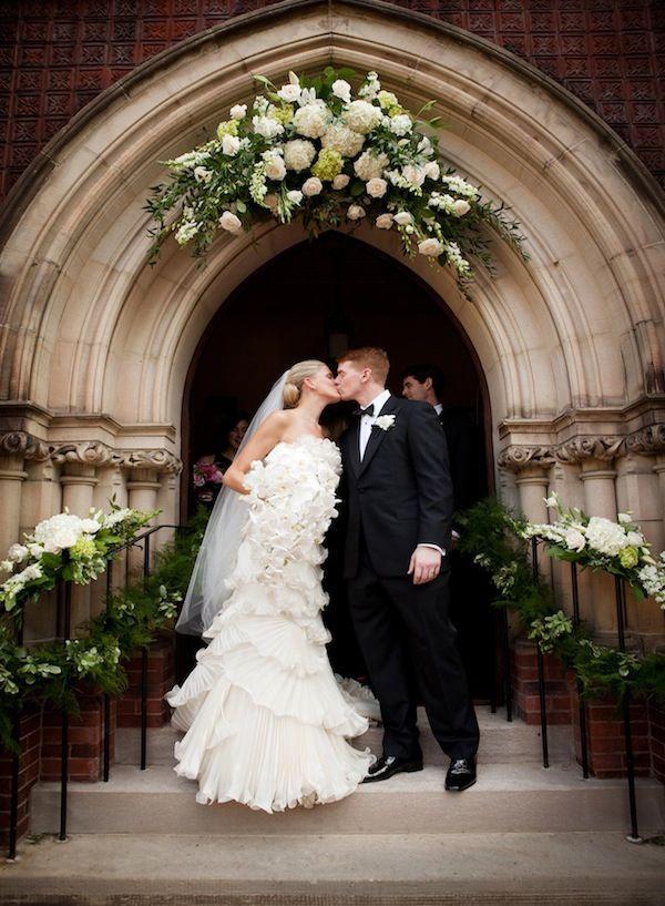 Chic Contemporary Georgetown Wedding Glamorous Wedding Grey Bridesmaid Dresses Wedding