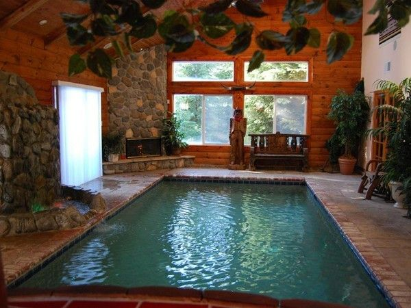 U0027Tahoe Castleu0027 Extreme Luxury, Indoor Pool,...   HomeAway