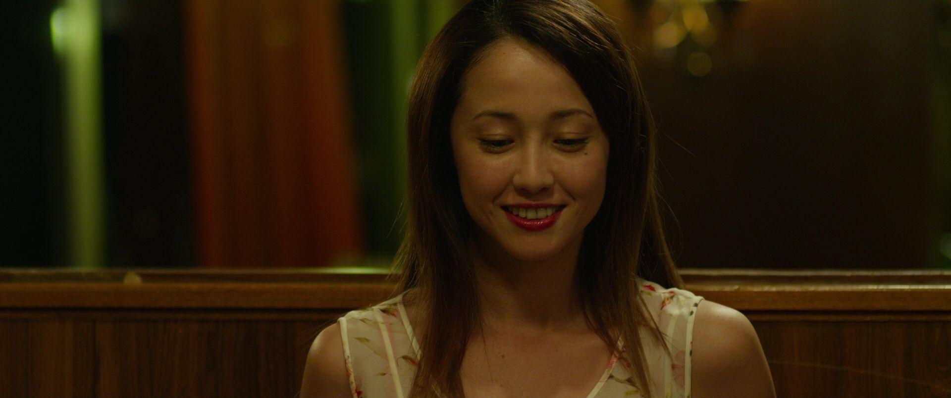 Erika Sawajiri In The Film Shinjuku Suwan Shinjuku Swan