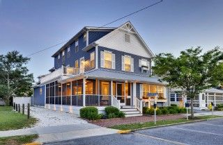 Rehoboth Beach House Al 36 Person Group Headquarters The Sea Voice 11 Br 10 5 Ba Homeaway