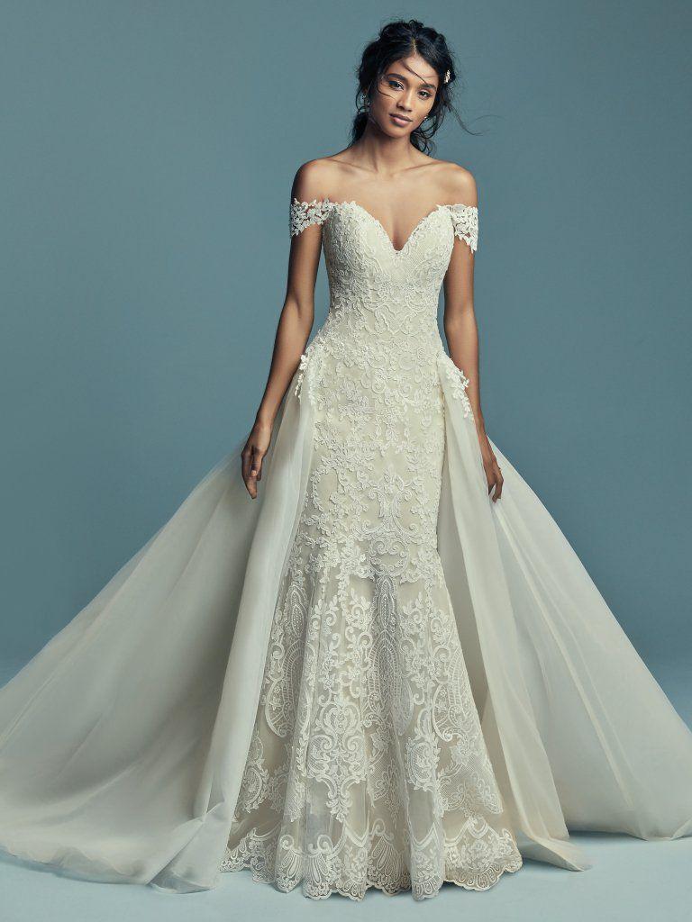 Maggie Sottero Wedding Dresses | Shapewear, Wedding dress and Maggie ...