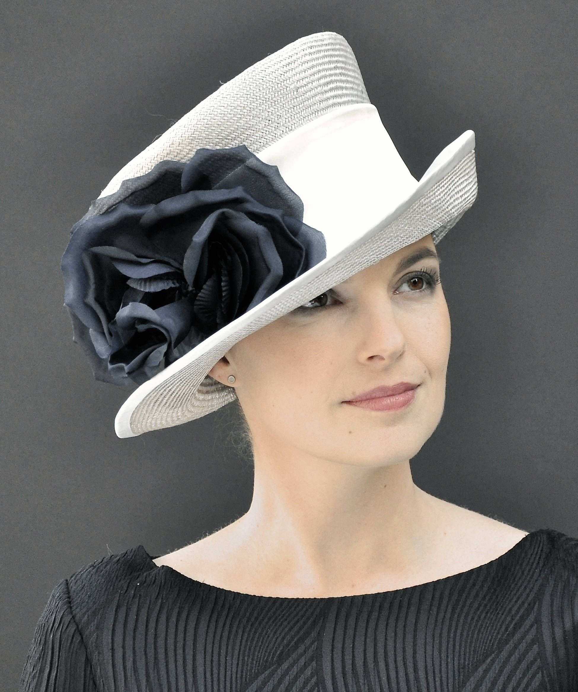 lower price with buy popular for whole family Ladies formal hat, wedding hat, dressy hat, Kentucky Derby ...