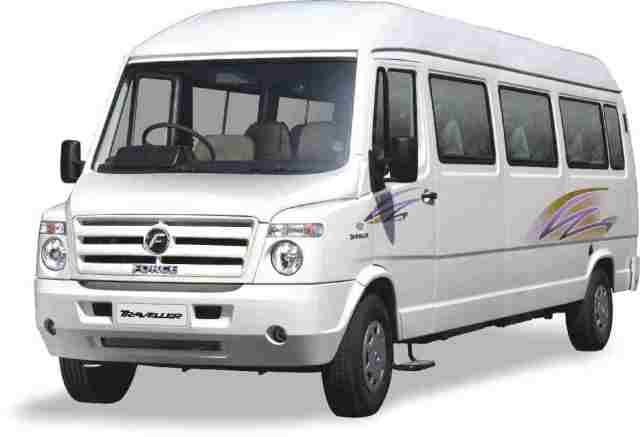 Nepal Tours Provide Best Offer For Bus On Rent Mini Bus On Rent