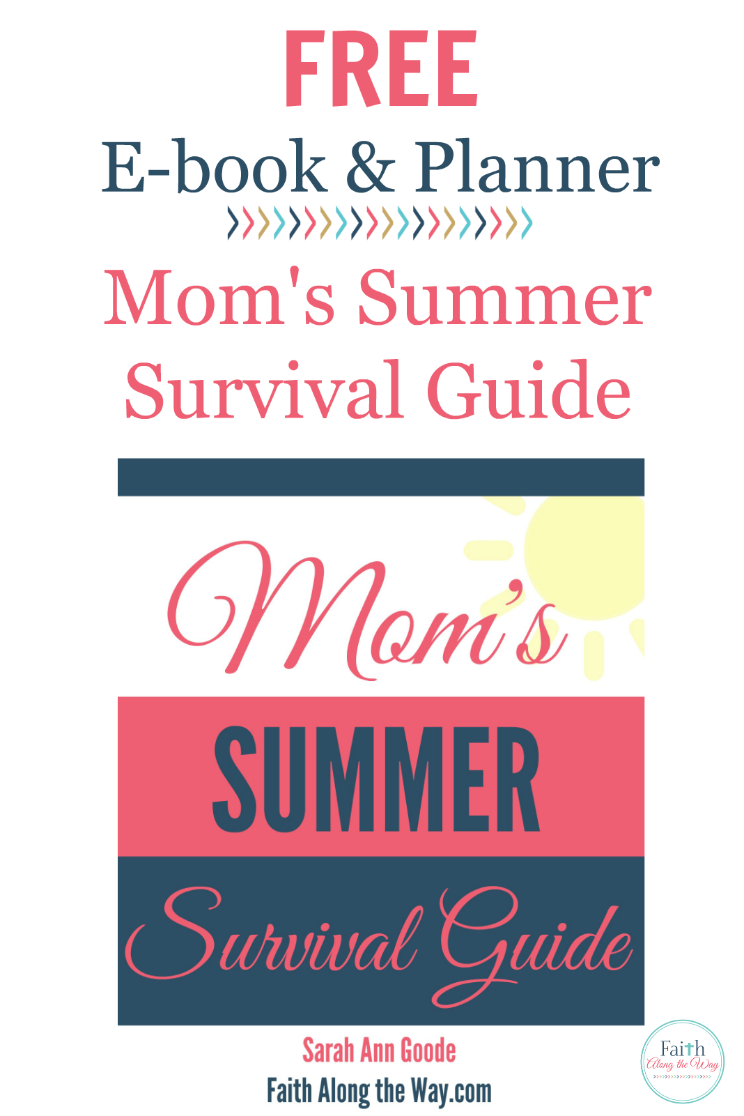 What moms are saying: planning a summer vacation 81