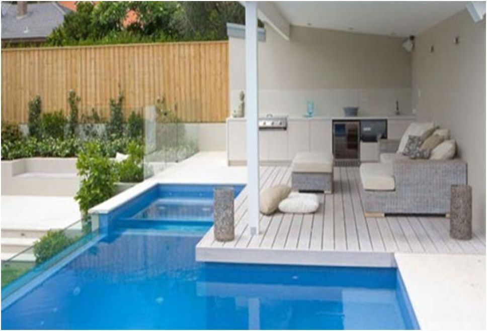 swiming pool minmalis at WhiteHouseDecorating | Gardens ...