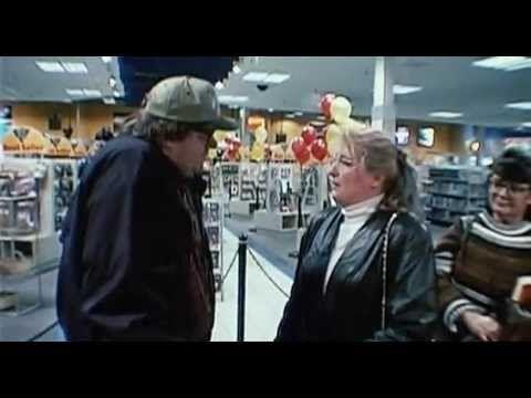 The Big One- Michael Moore Español 1997 Documental - YouTube