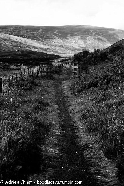 Noir - the amazing Isle of Skye!