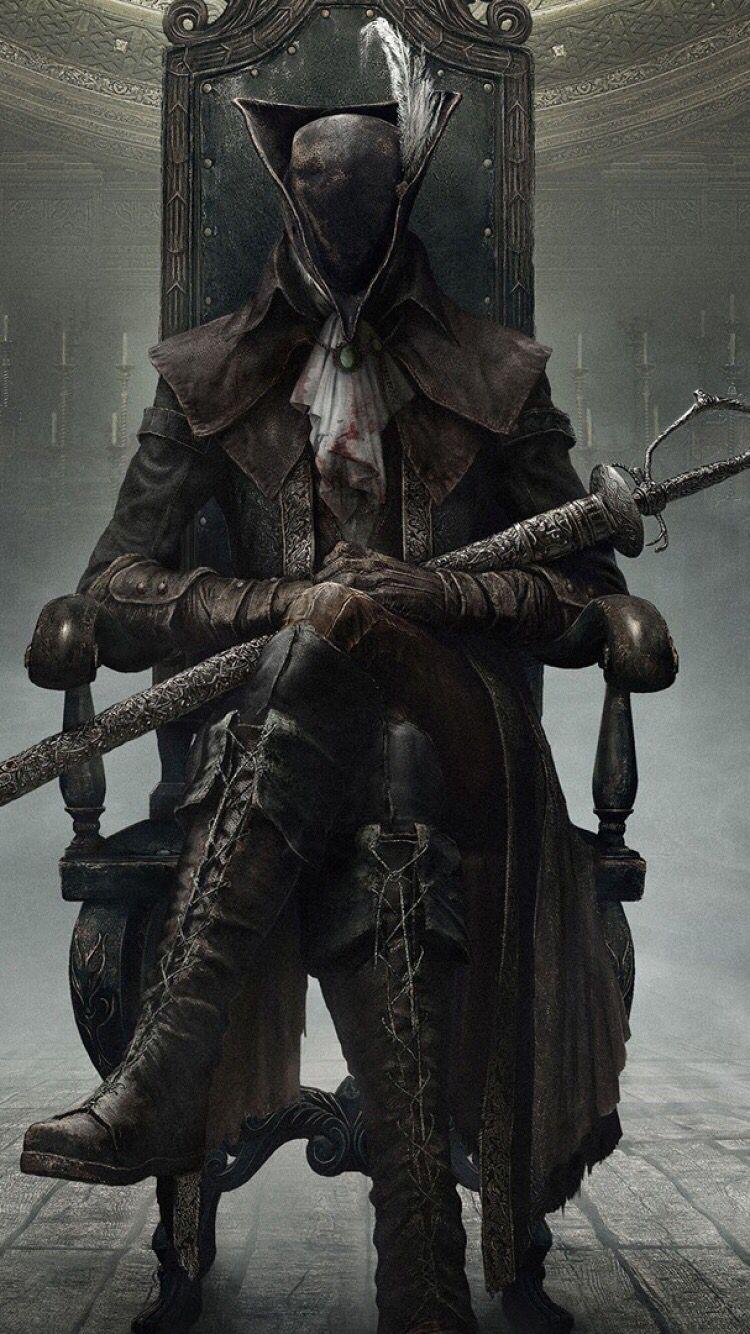 Game Wallpaper Hd Gamewallpaper Hdwallpaper Bloodborne Arte Dark Souls Arte Artes