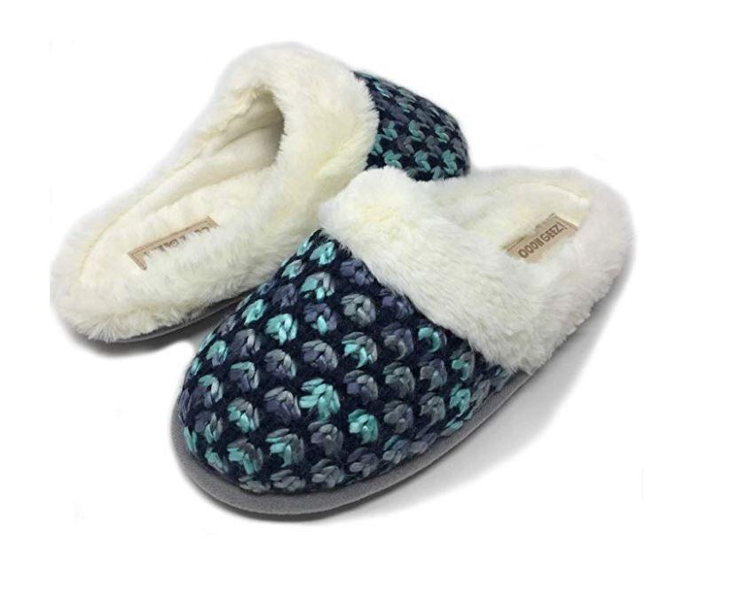 Slippers, Ladies slips