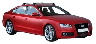 Roof Racks For Audi A5 2011 Sportback 5 Door Coupe 2009 2015 Audi Audi A5 Audi A5 2011