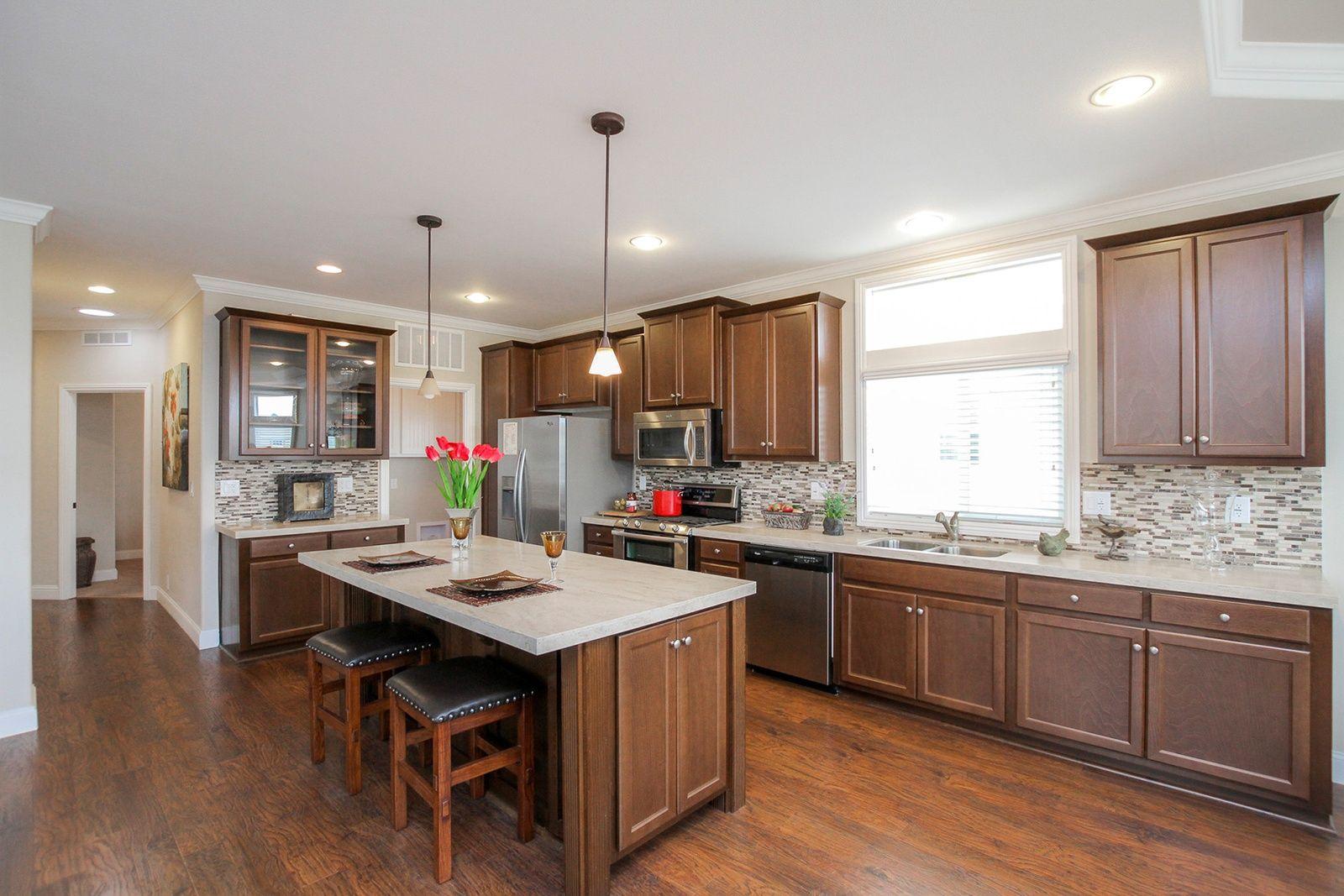 Fullsize Of Beautiful Large Kitchens