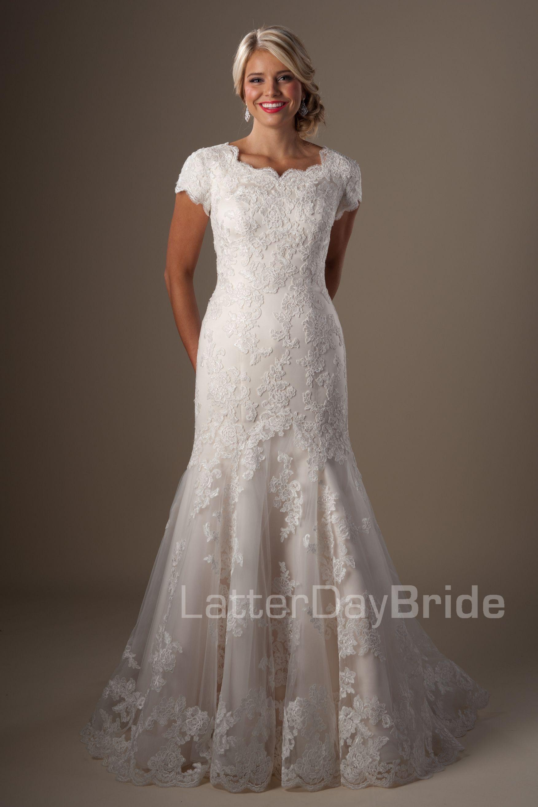 Modest Wedding Dresses Perrier Plus Wedding Dresses Modest Wedding Dresses Modest Dresses [ 2628 x 1752 Pixel ]