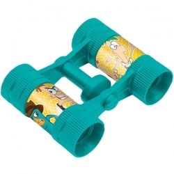 Phineas and Ferb Binoculars