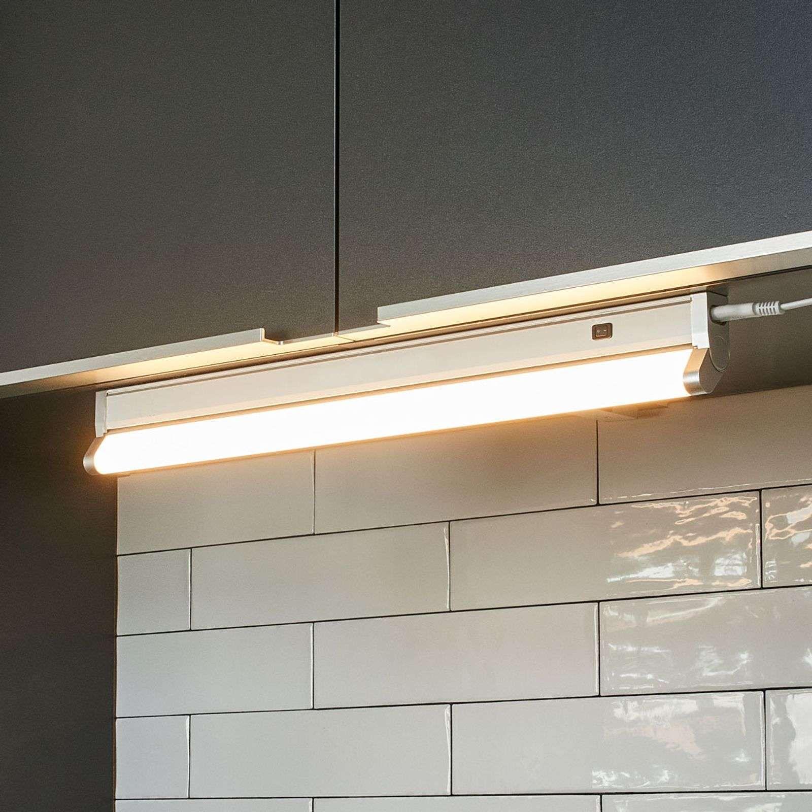 Lampe Pour Meuble Led Devin Avec Capteur De Lampenwelt Com Meuble Moderne Led Et Lampe Led