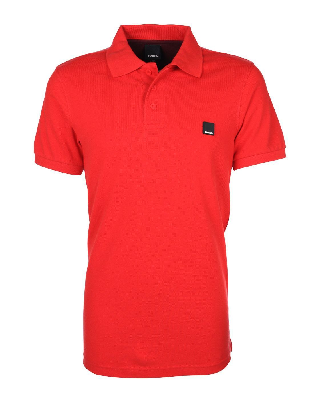 Bench Men Red Polo  kamoutlet.cz