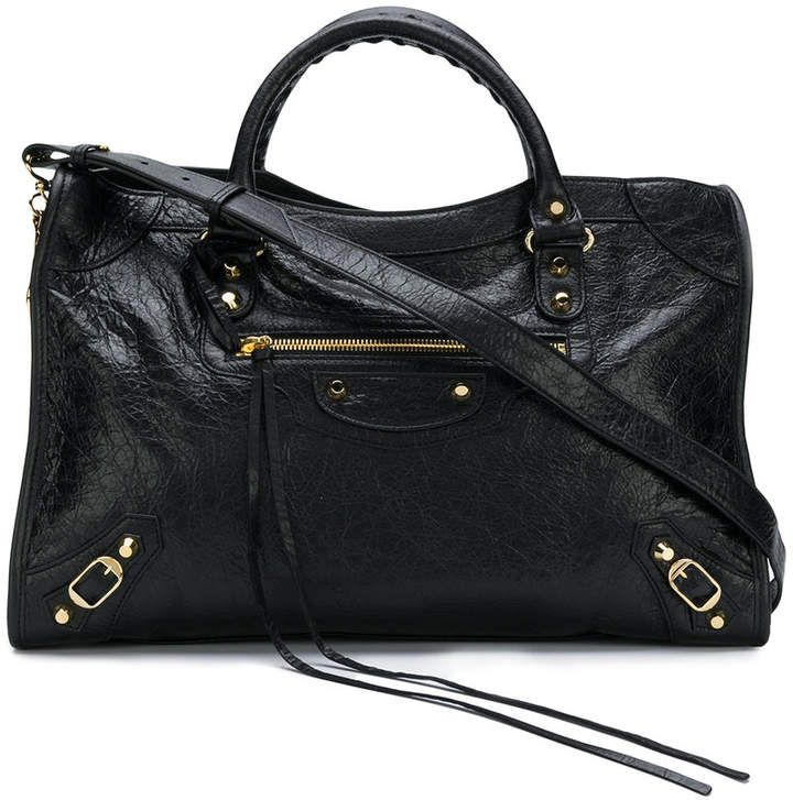 Balenciaga Classic City AJ Bag in 2019  0211d7d20ad73