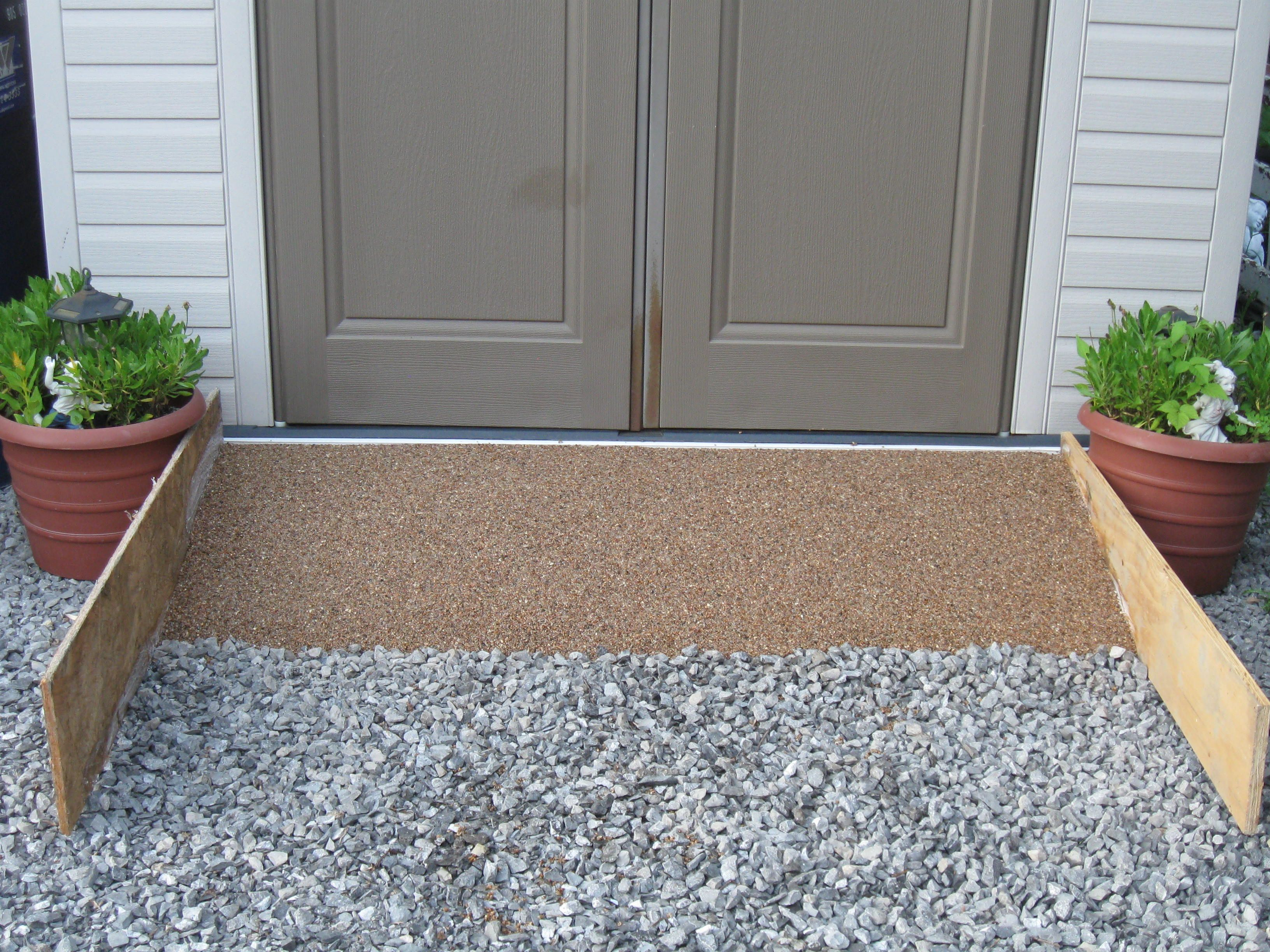 home ramps sheds old style doors page with sonic for