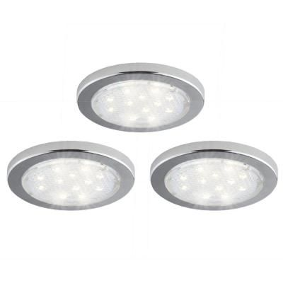 Pack Under Cabinet Led Puck Light