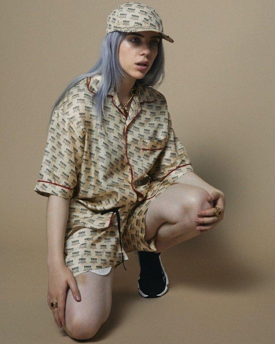Speed Trainer (With images) | Billie, Billie eilish, Fashion