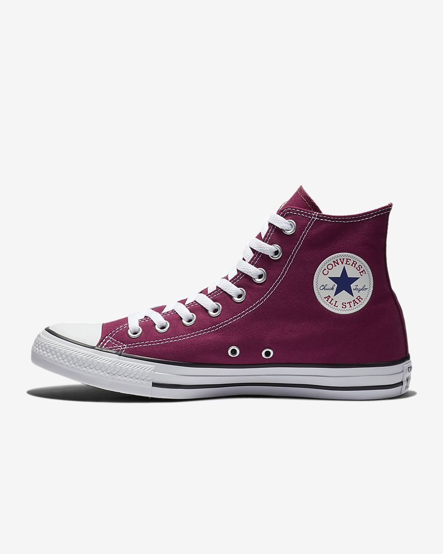 0ee93fc90173 Converse Chuck Taylor All Star Seasonal High Top Unisex Shoe - size Women s  7.5
