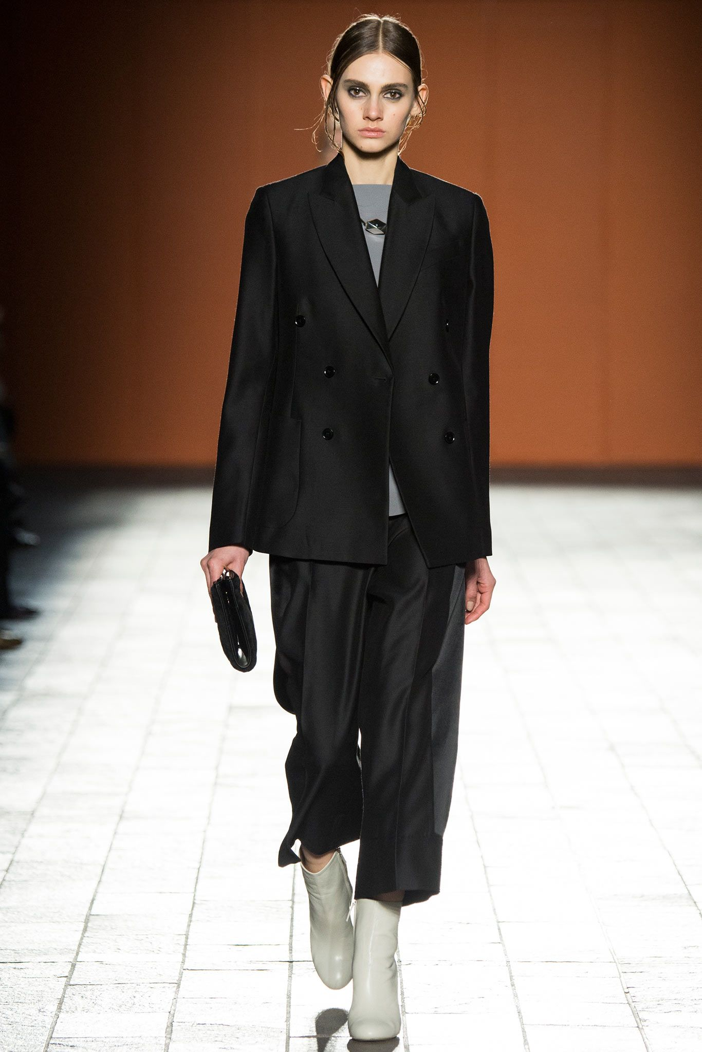 Paul Smith - Fall 2015 Ready-to-Wear - Look 36 of 40