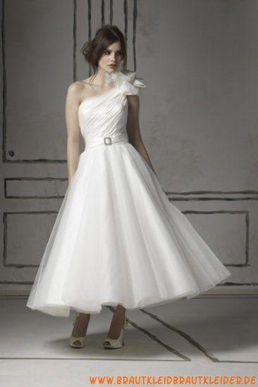 Weisse Wunderschone Ausgefallene Brautkleider Aus Organza Und Satin