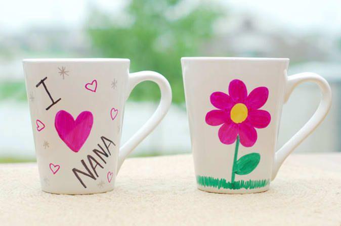 Handmade Gifts for Grandparents #bestgiftsforgrandparents