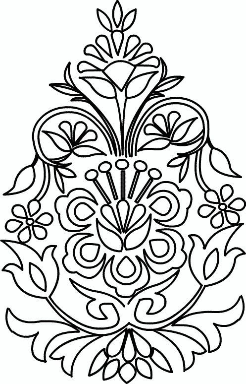 Pin by Ana Candy on Embroidery/Folk | Pinterest | Bordado, Bordado ...