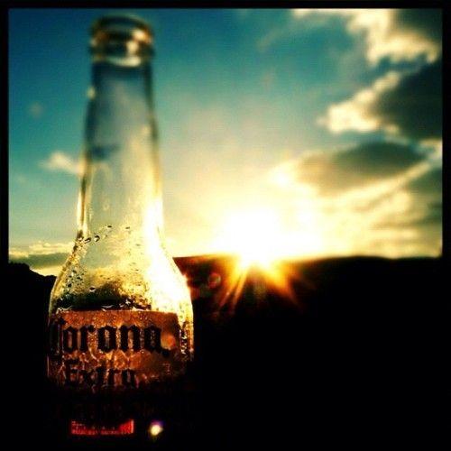 Beautiful Beer Clouds Corona Favim Com 534677 Large Beer