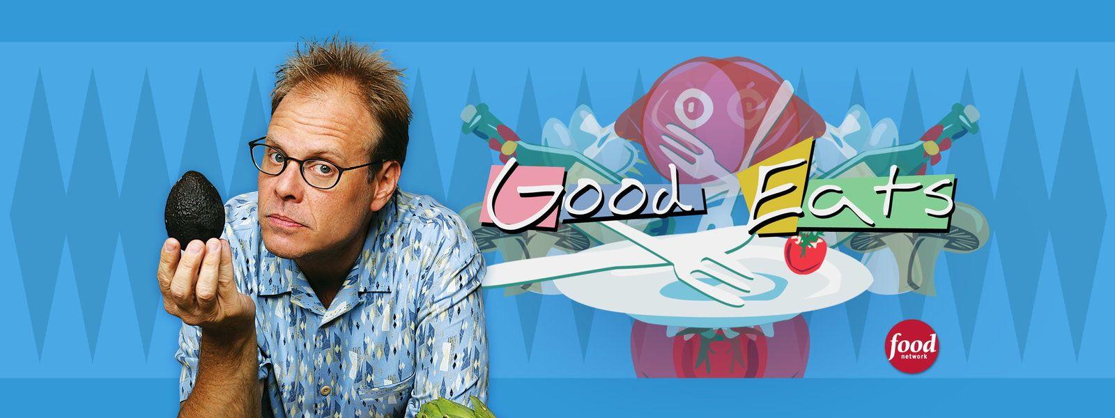 Watch Good Eats online | Free | Hulu some episodes. Season 1 is ...