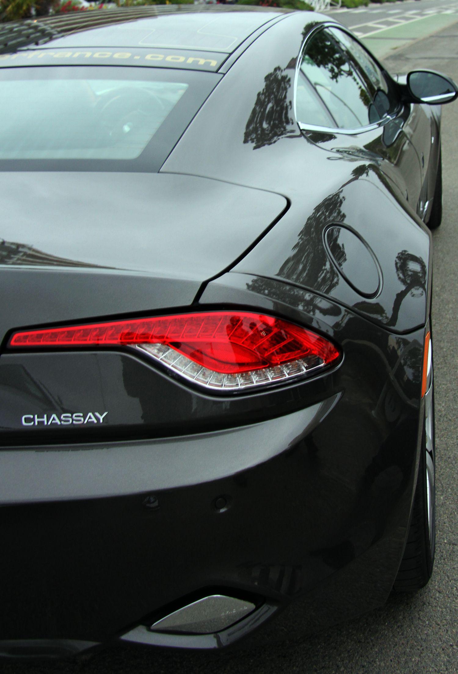 chassay