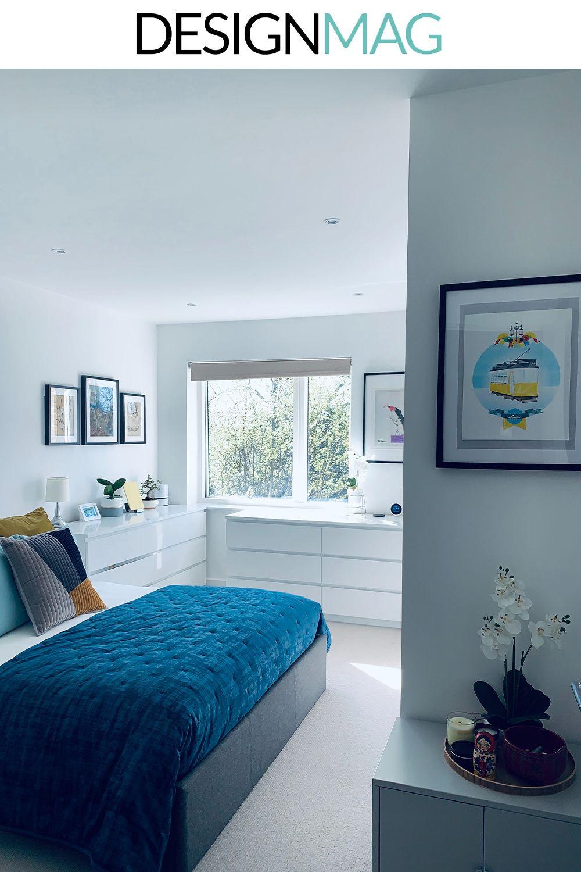 Camera Da Letto Come Arredarla Con Creativita Bedroom How To Decorate With Creativity Arredamento Decorazioni Camera Da Letto