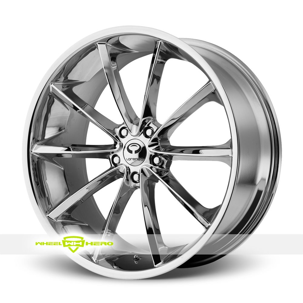 lorenzo wl32 chrome wheels for sale for more info. Black Bedroom Furniture Sets. Home Design Ideas
