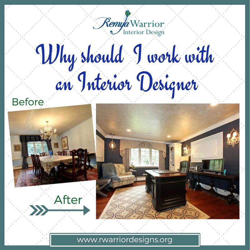 Ordinaire 9 Reasons To Work With An Interior Designer U2013 Remya Warrior Interior Design
