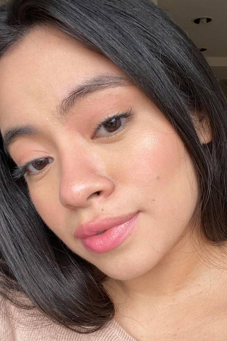 I Tried This Viral Tiktok Makeup Primer Hack Makeup Com By L Oreal In 2020 Makeup Primer Smoothing Primer Makeup