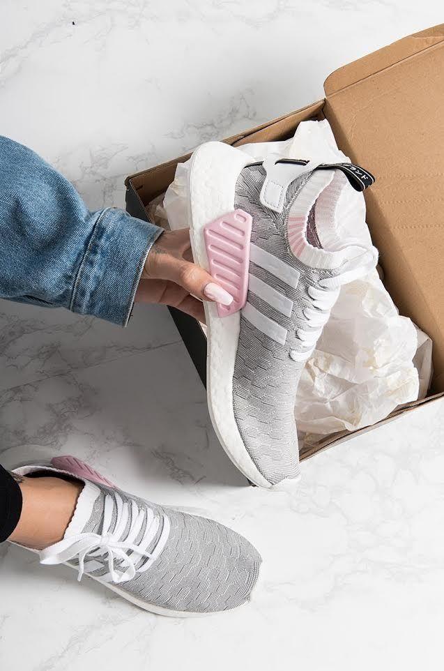 adidas donne nmd r2 pk w scarpe in ambito pinterest
