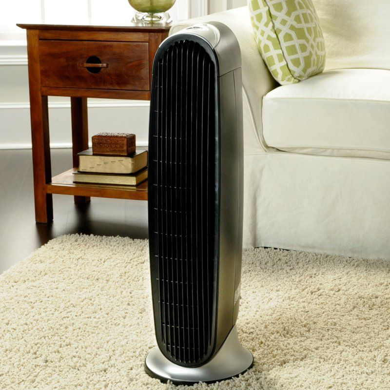 Love my HoneywellPlugIn air purifier! I originally wanted