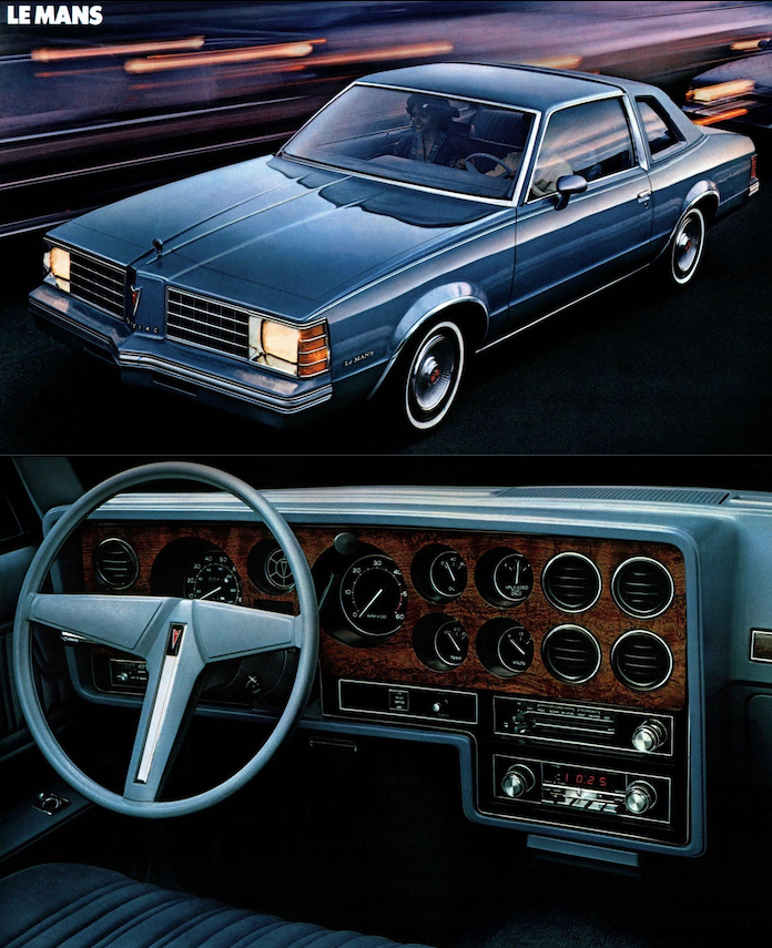 1979 Pontiac Lemans Pontiac Lemans Pontiac Cars Pontiac