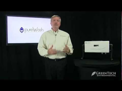 Introducing Purewash Eco Friendly Laundry System Finally Ozone