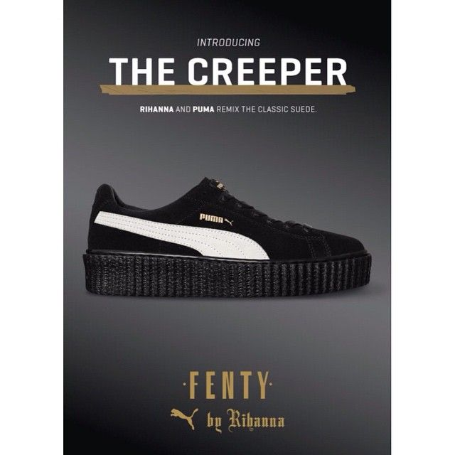 #THECREEPER preorder is live puma.com/creeper