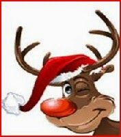 iSpeak          englishacademy: Getting into the Christmas spirit !