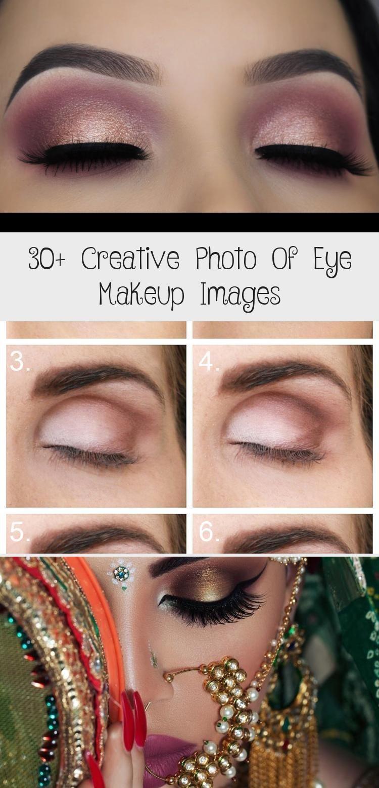 30+ Creative Photo Of Eye Makeup Images - Pinokyo,  #Creative #everydaysmokeyeyemakeup #Eye #images #Makeup #Photo #Pinokyo
